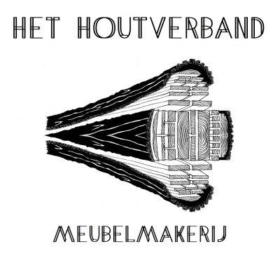 Logo het Houtverband Willem Plet